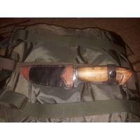 Нож походный туристический