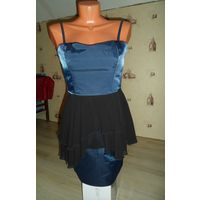 Платье нарядное. Разм S (40-42)