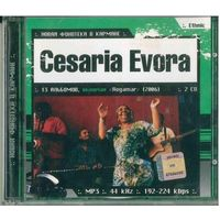 2MP3 Cesaria Evora (2006)