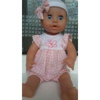 Кукла Peterkin