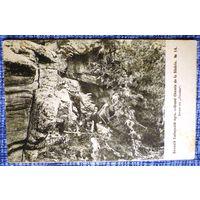 Великий Сибирский путь #14 Вход на Столбы 1904 год