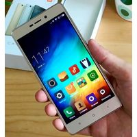 Xiaomi Redmi 3 16Gb золото
