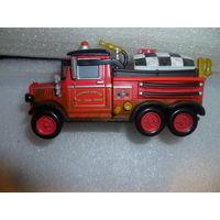 Пожарная машинка.MATTEL для Disney