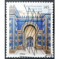2013 - почтовая марка  - Сокровища немецких музеев -  Германия