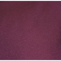 Отрез ткани костюмной. Темно вишневый цвет. Плотная, тяжелая. 150*300. Цена за отрез