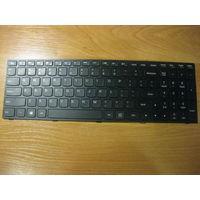 Клавиатура LENOVO 25214725 MP-13Q13US-686