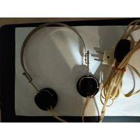 Радио наушники ТОН-1