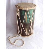 Барабан ТАБЛА Джембе Там-там Чау-донг Музыкальный инструмент Индия Гоа