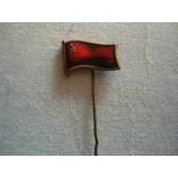 Флаг СССР.т.м