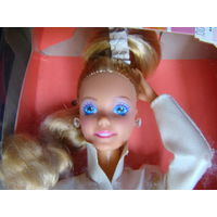 Барби, Barbie Super Hair, 1986