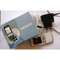 Nokia 2630 (с особенностями)