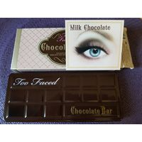 Палетка Too Faced Chocolate Bar