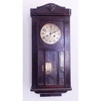 Настенные часы с боем Junghans 37