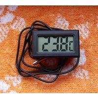 Цифровой датчик внешней температуры. Длина шнура 1 метр.