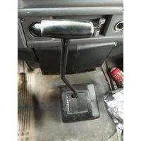Коробка автомат форд транзит