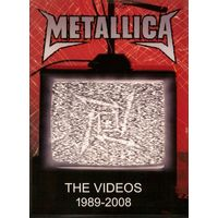 Metallica: The Videos 1989-2009