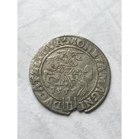 Грош 1555