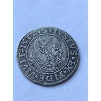 Грош 1532г. Пруссия