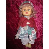 Кукла 26 см.