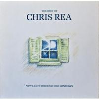 Chris Rea - New Light Through Old Windows (The Best Of Chris Rea) 1988, LP