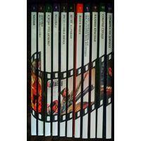 Комплект (книги+DVD) серия Великие советские фильмы