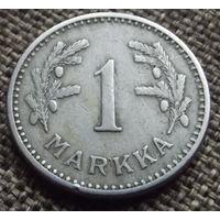 Финляндия. 1 марка 1929