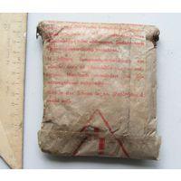 Согревающий пакет -грелка для солдат Германия WWII