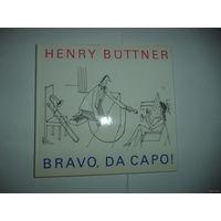 Генри Бюттнер - Браво, Да Капо! Карикатуры из мира музыки.