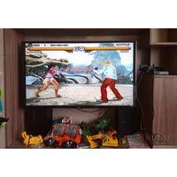 Sony PlayStation 2 Slim прошитая+флэшка на 128Гб с играми