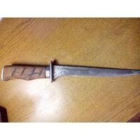 Нож старинный