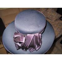 Шляпа женская United Kingdom