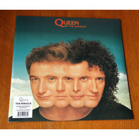 """Queen """"The Miracle"""" LP, 2015"""