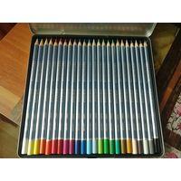 Cretacolor акварельные карандаши