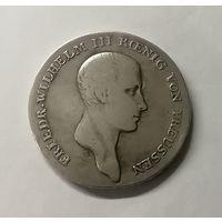 Пруссия талер 1812 г