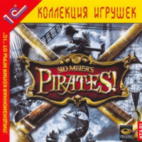 Sid meier's pirates!