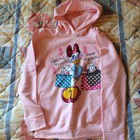 Zara Girls байка розовая размер 13-14 лет, рост 164 (подойдет на р-р XS)