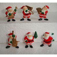 Киндер Дед мороз (в наличии No6)