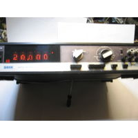 Цифровой вольтметр (DIGITAL VOLTMETER MODEL 4800) - цена снижена