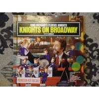King Richard's Fluegel Knights - Knights on Broadway - MTA Records, USA
