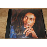 Bob Marley & The Wailers - Legend - The Best Of Bob Marley And The Wailers - CD