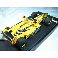 1/18 Jordan 198 Towerwings | Hot Wheels