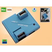 USB Hub ( хаб )  для ноутбука или ПК