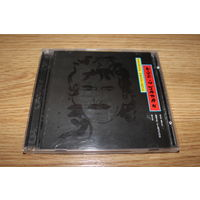 George Harrison With Eric Clapton And Band - Live In Japan - 2CD