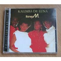 Boney M. - Kalimba De Luna (1984, Audio CD, сборник синглов 1982-1984)