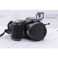 Компакт-камера Nikon Coolpix L810 (16.1Мп, zoom 26x). Гарантия