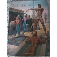 Quaintance/ Куйтенс