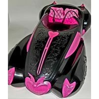 Машина Monster High Draculauras Roadster Sweet 1600