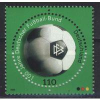 Германия 2000 Mi# 2091 (MNH**)