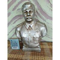 Бюст Иосиф Сталин(ОБМЕН)