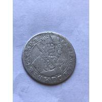 Пруссия. Орт 1684 (1)